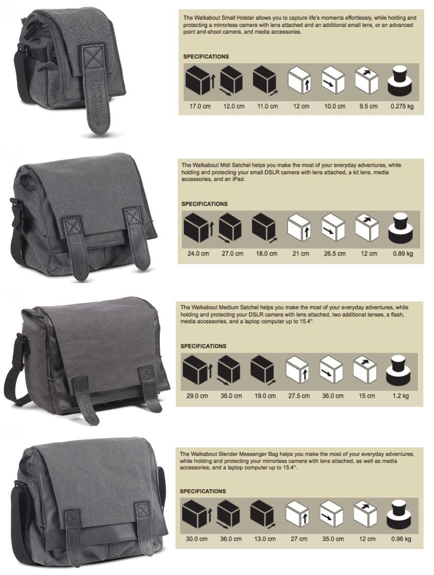 Special Camera Service National Geographic 5738 Large Backpack Khaki Tamrac